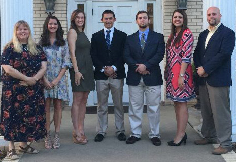 2015-2016 ABC Officers